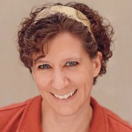Editor Lisa Walters