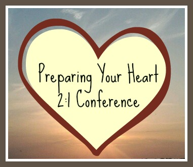 preparing your heart
