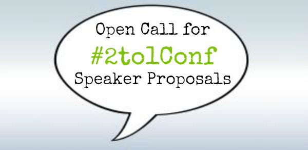 2014 Speaker Proposals for 2:1 Conference