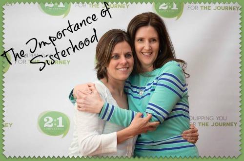 importance of sisterhood