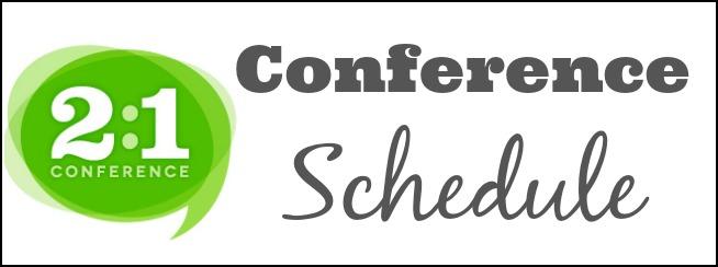 2:1 Schedule 2014