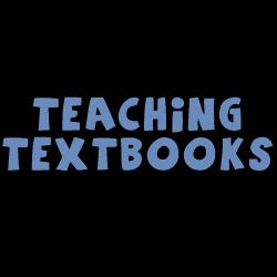 SponsorTeachingTextbooks