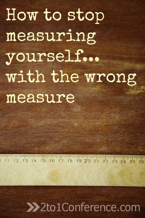 Measuring Up