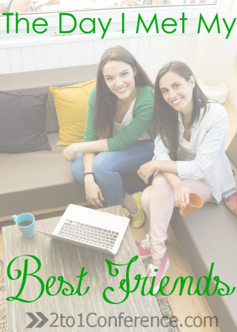 the day i met my best friend Everyone has a best friend maybe you've met them at work or grown up together this is a post all about the greatest best friend ever my best friend.