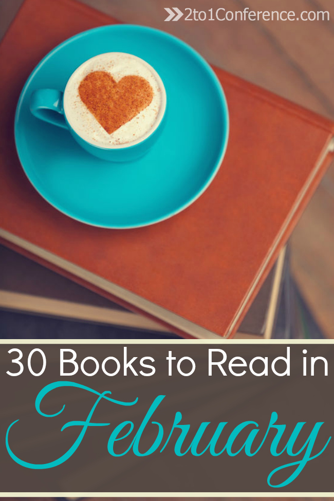 books to read in February, February book list, February books, books in February