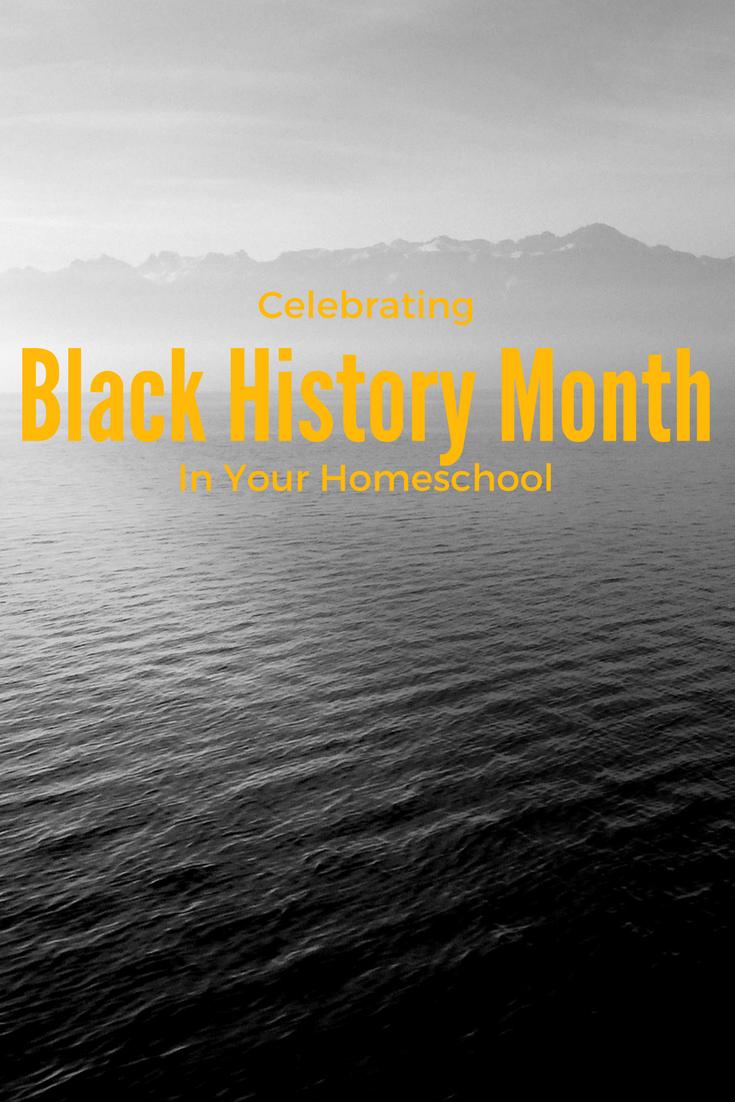 Black History month 2-1