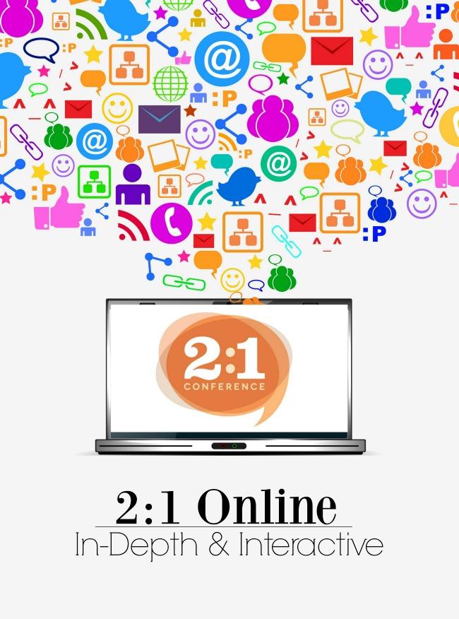 2:1 Online
