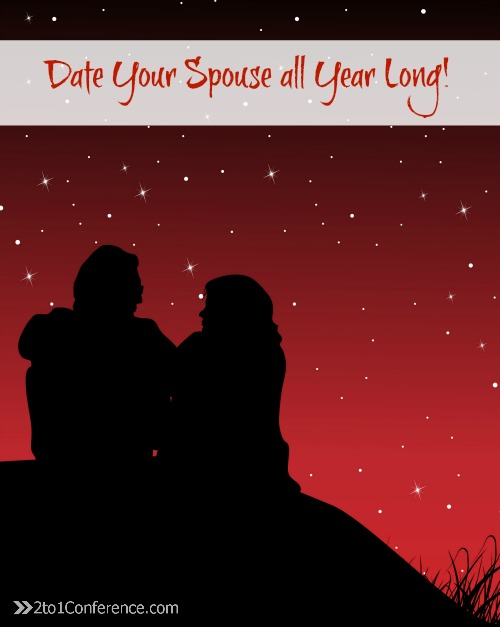 married couple romantic night ideas